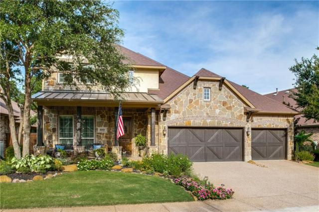 4668 Taylor Lane, Grapevine, TX 76051 (MLS #13909948) :: Team Hodnett