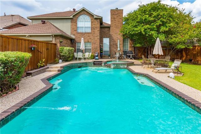 602 Heartland Drive, Allen, TX 75002 (MLS #13910136) :: Magnolia Realty
