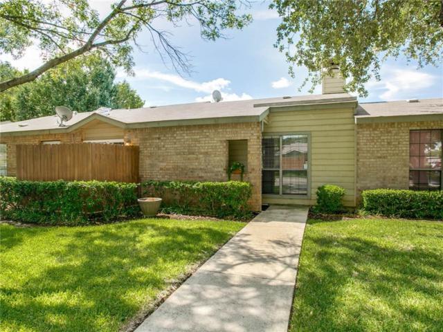 2101 Cottage Oak Lane, Colleyville, TX 76034 (MLS #13910145) :: Team Hodnett