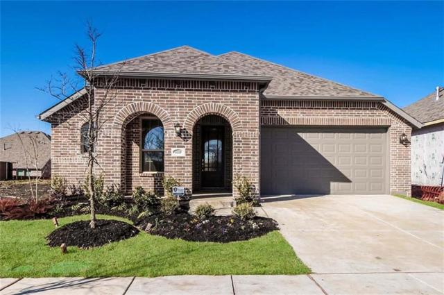 4119 Starlight Creek Lane, Celina, TX 75009 (MLS #13910255) :: Robbins Real Estate Group