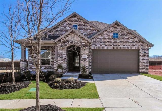 4152 Starlight Creek Drive, Celina, TX 75009 (MLS #13910279) :: Robbins Real Estate Group