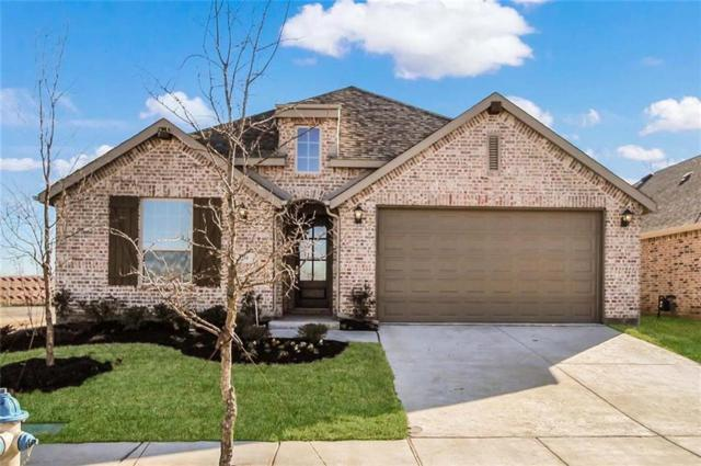 4104 Starlight Creek Drive, Celina, TX 75009 (MLS #13910296) :: Robbins Real Estate Group