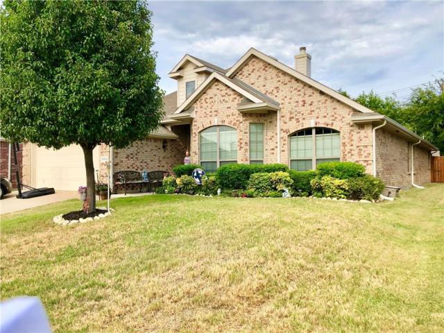 6004 Haven Lake Way, Fort Worth, TX 76244 (MLS #13910420) :: Team Hodnett