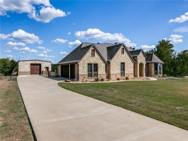 193 Lost Spur Lane, Royse City, TX 75189 (MLS #13910642) :: Team Hodnett