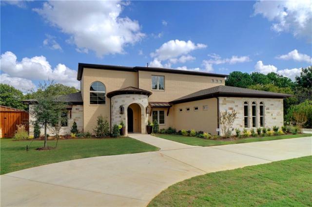 2903 Sutton Place, Southlake, TX 76092 (MLS #13910714) :: Team Hodnett