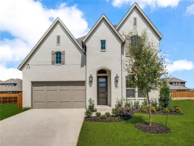 14208 Gatewood Lane, Frisco, TX 75035 (MLS #13910857) :: RE/MAX Town & Country