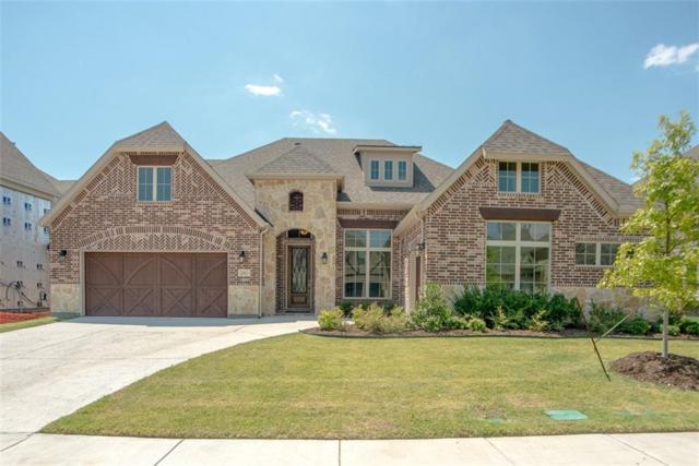 11463 Cerrillos, Frisco, TX 75035 (MLS #13910919) :: Team Hodnett