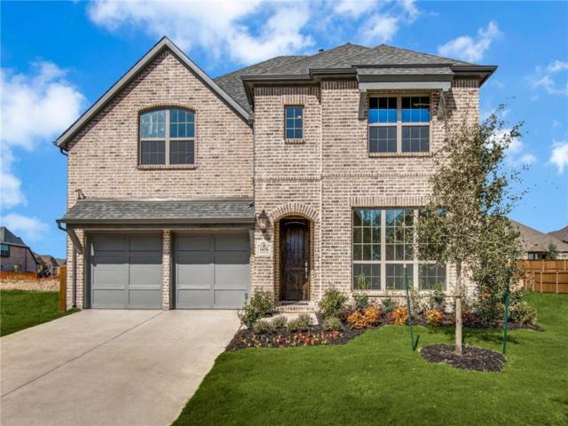 14176 Gatewood Lane, Frisco, TX 75035 (MLS #13910927) :: RE/MAX Town & Country