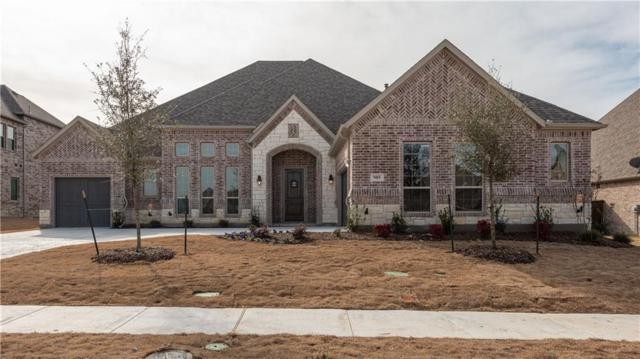 985 Foxhall Drive, Rockwall, TX 75087 (MLS #13911040) :: Kimberly Davis & Associates