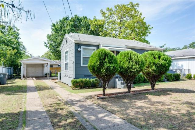 4308 Western Street, Dallas, TX 75211 (MLS #13911069) :: NewHomePrograms.com LLC