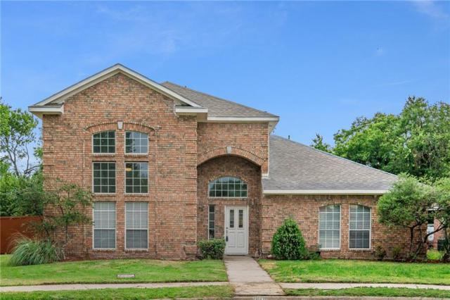 1010 Brookview Drive, Allen, TX 75002 (MLS #13911155) :: The Paula Jones Team | RE/MAX of Abilene
