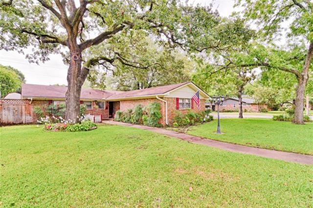 607 Lexington Drive, Corsicana, TX 75110 (MLS #13911317) :: Team Hodnett