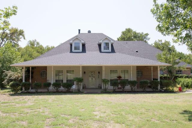 3650 Blackchamp Road, Midlothian, TX 76065 (MLS #13911349) :: Kimberly Davis & Associates