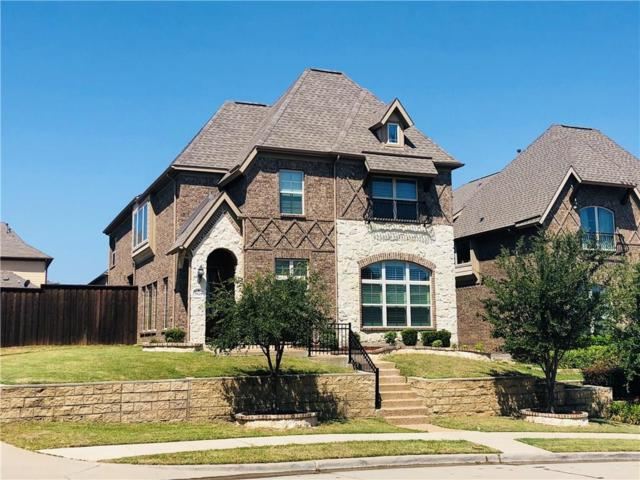 5029 E Province Place E, Irving, TX 75038 (MLS #13911397) :: Robbins Real Estate Group