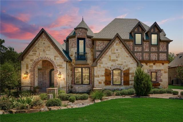 7214 Scenic Drive, Rowlett, TX 75089 (MLS #13911517) :: RE/MAX Town & Country