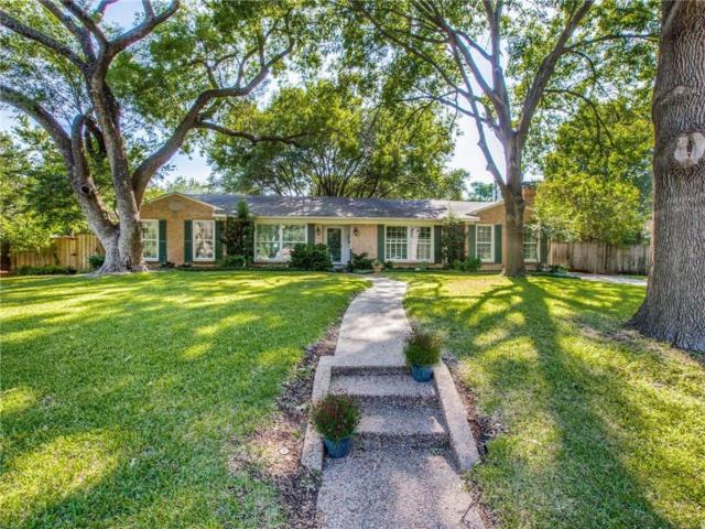 3822 Martha Lane, Dallas, TX 75229 (MLS #13911562) :: RE/MAX Town & Country
