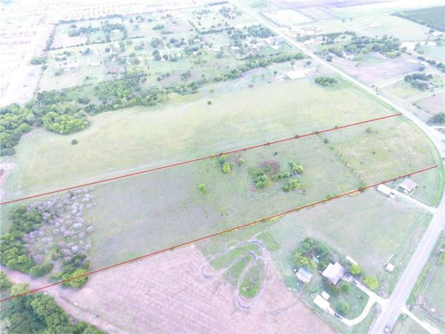900 Hwy 66 Highway, Fate, TX 75087 (MLS #13911654) :: RE/MAX Landmark