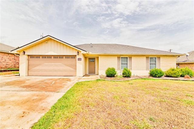1612 Northwood Boulevard, Corsicana, TX 75110 (MLS #13911686) :: Team Hodnett