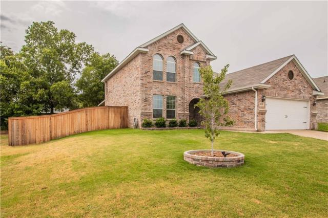 7424 Rose Crest Boulevard, Forest Hill, TX 76140 (MLS #13911732) :: Magnolia Realty