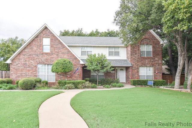 4314 Craigmont Drive, Wichita Falls, TX 76309 (MLS #13911870) :: RE/MAX Town & Country