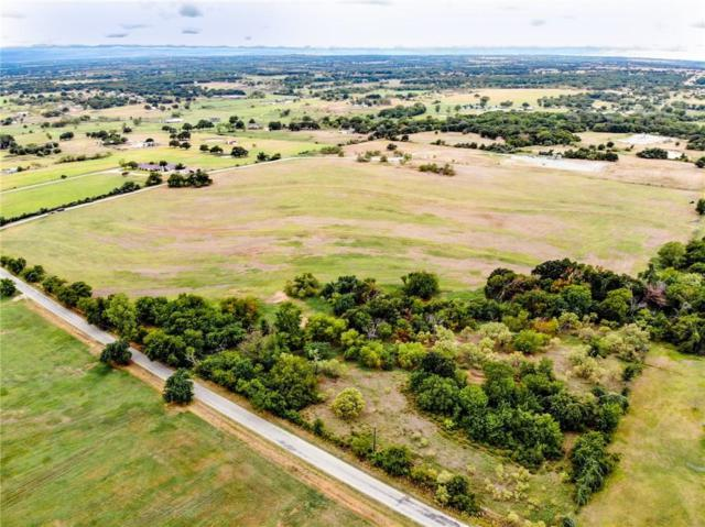 TBD-2 Cottondale Road, Springtown, TX 76082 (MLS #13912103) :: The Sarah Padgett Team