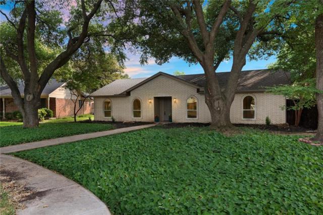 6 Bryn Mawr Circle, Richardson, TX 75081 (MLS #13912180) :: The Chad Smith Team