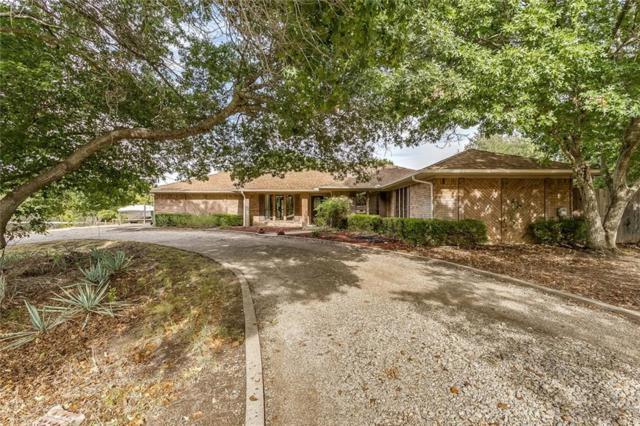 609 Kings Gate Road, Willow Park, TX 76087 (MLS #13912254) :: Team Hodnett