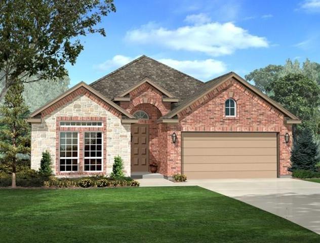 4029 Knollbrook, Fort Worth, TX 76137 (MLS #13912298) :: RE/MAX Landmark