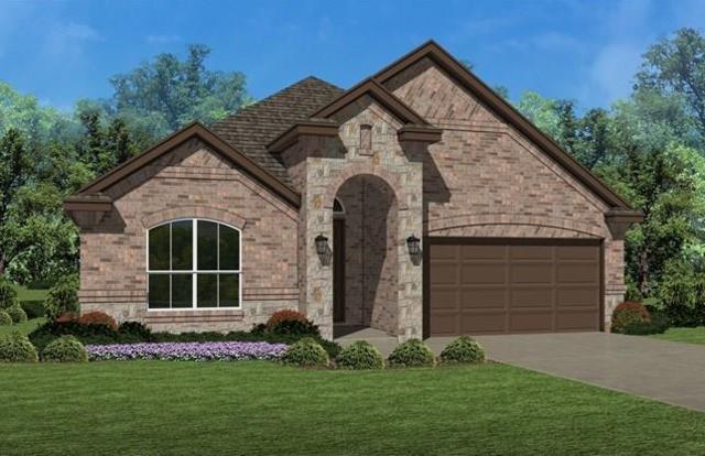 4025 Knollbrook, Fort Worth, TX 76137 (MLS #13912311) :: RE/MAX Landmark