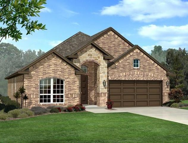 4040 Honeyapple, Fort Worth, TX 76137 (MLS #13912324) :: RE/MAX Landmark