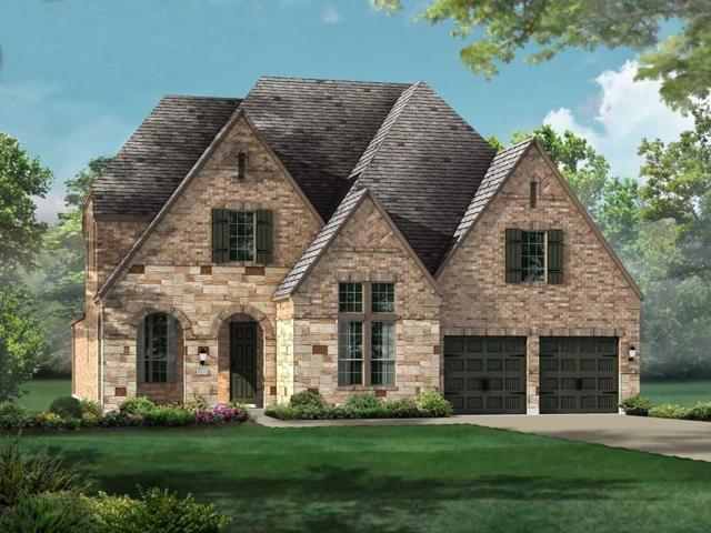 11604 Bull Creek Drive, Flower Mound, TX 76226 (MLS #13912422) :: Team Hodnett