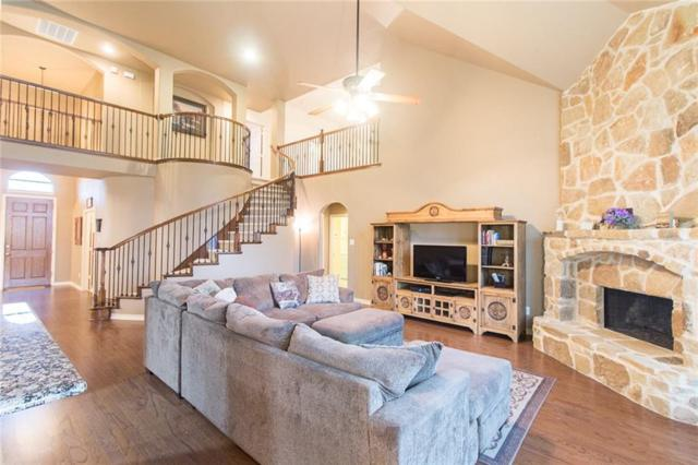6833 White River Drive, Fort Worth, TX 76179 (MLS #13912447) :: Frankie Arthur Real Estate