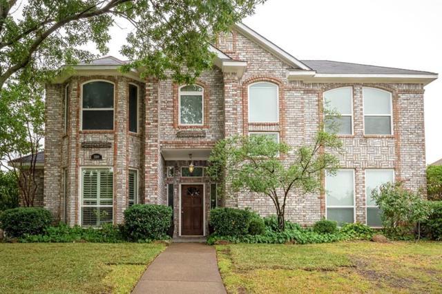 3100 Riverview Drive, Mesquite, TX 75181 (MLS #13912498) :: Team Hodnett