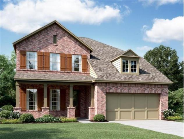 10141 Haversham Drive, Fort Worth, TX 76131 (MLS #13912672) :: Frankie Arthur Real Estate