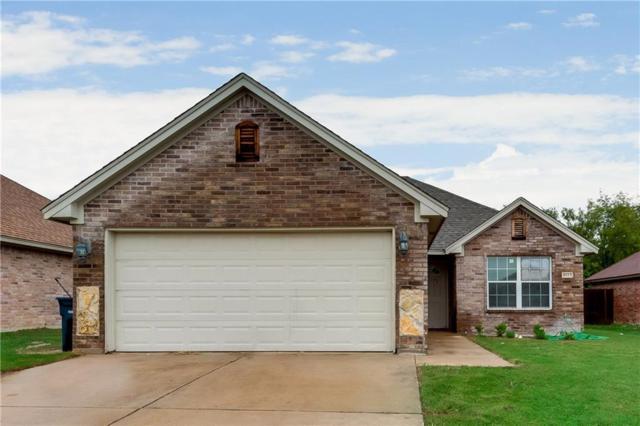 4017 Saint Christian Street, Fort Worth, TX 76119 (MLS #13912781) :: RE/MAX Pinnacle Group REALTORS