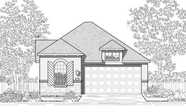 3528 Periwinkle Drive, Aubrey, TX 76227 (MLS #13912802) :: Frankie Arthur Real Estate