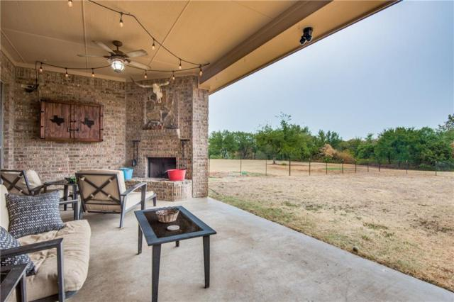 108 Crosshair Court, Azle, TX 76020 (MLS #13912917) :: Fort Worth Property Group
