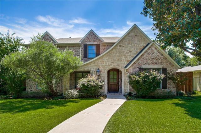 6832 Bob O Link Drive, Dallas, TX 75214 (MLS #13913003) :: RE/MAX Pinnacle Group REALTORS