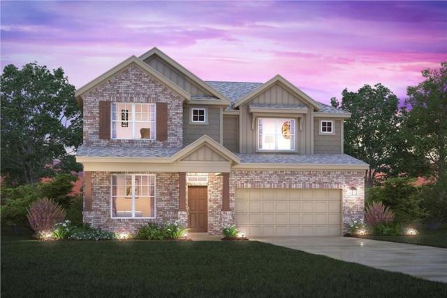 1921 Brookhill Drive, Garland, TX 75043 (MLS #13913342) :: RE/MAX Landmark