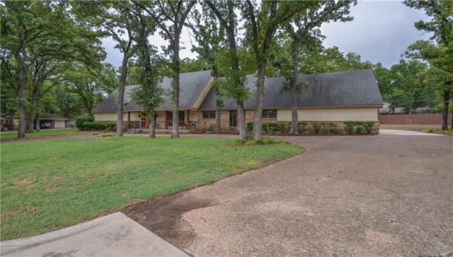 140 Nottingham Circle, Bridgeport, TX 76426 (MLS #13913376) :: RE/MAX Town & Country