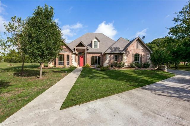 430 Creek Crossing Lane, Royse City, TX 75189 (MLS #13913471) :: Team Hodnett