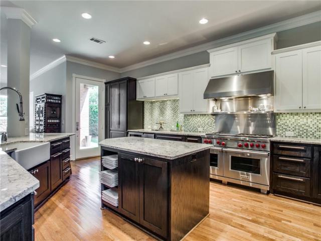 2808 Prestonwood Drive, Plano, TX 75093 (MLS #13913579) :: Robbins Real Estate Group