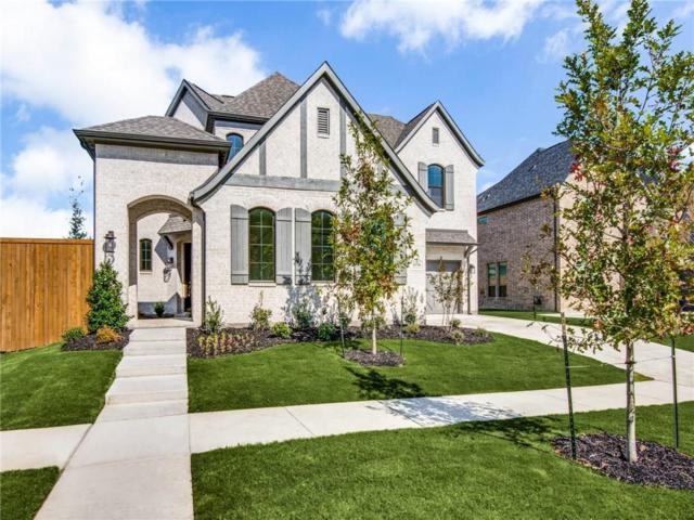 14786 Devonshire Lane, Frisco, TX 75035 (MLS #13913681) :: Magnolia Realty