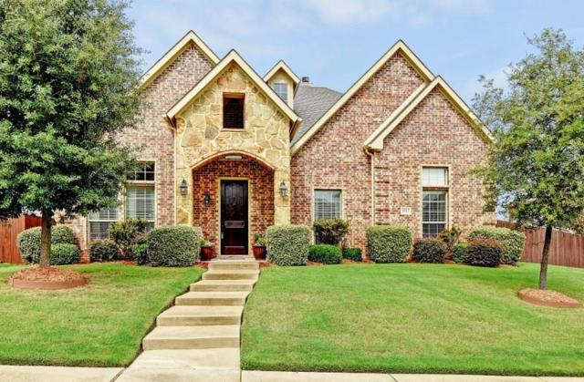 3913 Betty Street, Rockwall, TX 75087 (MLS #13913778) :: RE/MAX Landmark