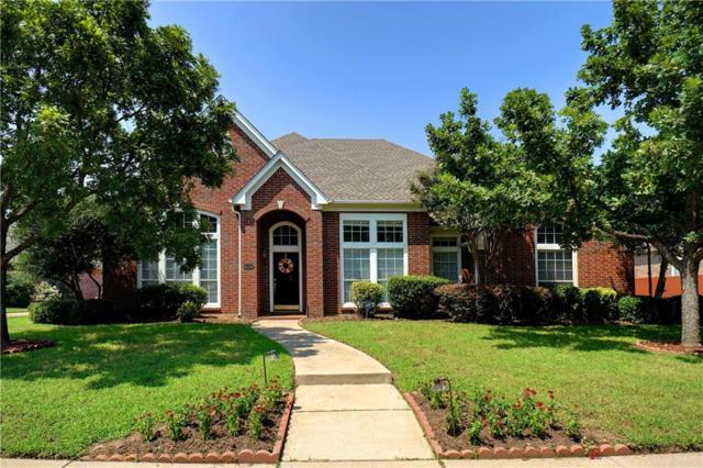1716 Water Lily Drive, Southlake, TX 76092 (MLS #13913791) :: RE/MAX Landmark