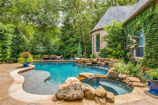 5668 Fairfax Drive, Frisco, TX 75034 (MLS #13913934) :: Hargrove Realty Group