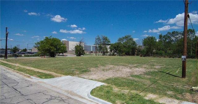 2606 Al Lipscomb Way, Dallas, TX 75215 (MLS #13913940) :: Robbins Real Estate Group