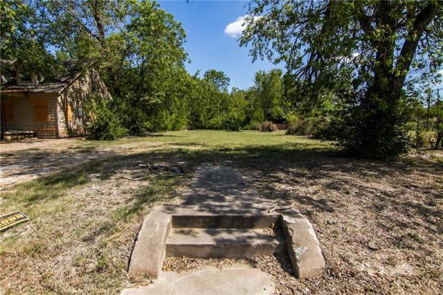 2614 Al Lipscomb Way, Dallas, TX 75215 (MLS #13913942) :: Robbins Real Estate Group
