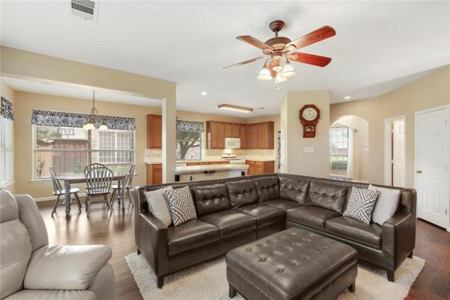 7125 Country Club Drive, Sachse, TX 75048 (MLS #13913982) :: The Chad Smith Team