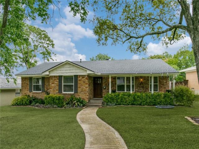 9754 Parkford Drive, Dallas, TX 75238 (MLS #13914062) :: The Hornburg Real Estate Group